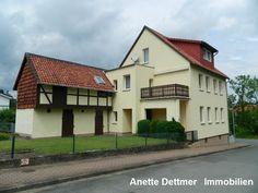 VERKAUFT: 1-2-Familienhaus in ruhiger Lage in Freden! Weitere Informationen unter: www.dettmer-immobilien.de www.ivd24immobilien.de