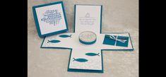Geldgeschenke - Magic Box zur Konfirmation/Kommunion - ein Designerstück von majas-C-ards bei DaWanda
