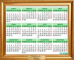 Enmarcamos los calendarios de festivos de 2017 por Comunidades para que vayas haciendo planes | Verne EL PAÍS