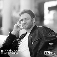 Steven Cree will be Gallowglass in Season 2 of A Discovery of Witches. Here's why this Outlander actor is a terrific casting choice. Witch Tv Series, New Tv Series, A Discovery Of Witches, Walter Raleigh, Deborah Harkness, Netflix, Sky Tv, Happy New Years Eve, All Souls