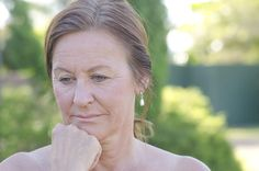 Wrinkles, menopause
