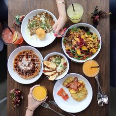 #dineLA Restaurant Week starts Today! Hangrydiary is going to help you to put the list together.  hangrydiarysavory @ediboleats 300 S Santa Fe Ave Ste Q Los Angeles CA 90013 DineLA menu (Lunch / Dinner) 15 / 29   find us on Snapchat: hangrydiary Tag your friends