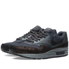 a1f5648e4bd The Nike Air Max 1 Premium is designed for a retro look with impact  protection.