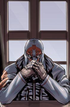 G.I. Joe: America's Elite - Cobra Commander