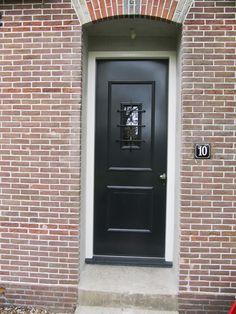 kunststof voordeur - Google zoeken