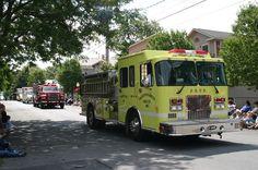 Sackets Harbor Fire Company: Photos