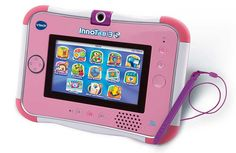 Vtech Wifi Learning Tablet Innotab *PINK* Battery Pack Inc Christmas Present Best Tablet For Kids, Educational Toys, Learning, Music, Wifi, Ebay, Character, Christmas, Musica