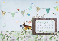 El Tema para Abril del 2014 es INTENSIDAD | el Angelario by *Cyn