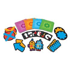 Numbers 44005: Lets Go Code Activity Set -> BUY IT NOW ONLY: $33.73 on eBay!