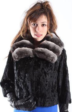 1495 Best Fur images | Fur, Fur coat, Coat