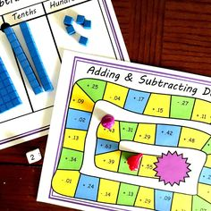 50 Awesome and Fun Math Activities for 3rd, 4th, and 5th Grade Students Fifth Grade Science Projects, 5th Grade Math Games, Easy Math Games, Division Math Games, Free Math Games, Fun Math Activities, Fifth Grade Math, Learning Games, Grade 3