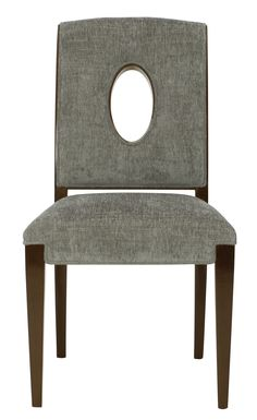 Miramont Side Chair | Bernhardt $573.36 (COM Or Any Bernhardt Fabric Same  Price. Tax