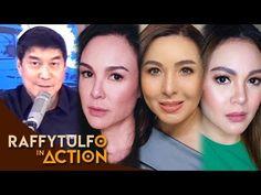 Raffy Tulfo in Action - YouTube Media Center, Idol, Sisters, Politics, Action, Youtube, Instagram, Santo Domingo, Group Action