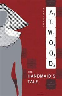The Handmaid's Tale by Margaret Atwood Everything about this book was amazing