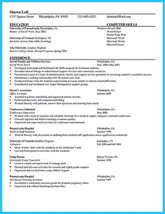 It is relatively easy to write an athletic training resume. To ...