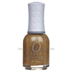 Orly Nail Polish #40708 Prisma Gloss Gold