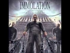 Immolation - Kingdom of Conspiracy (2013) [Full Album] - YouTube