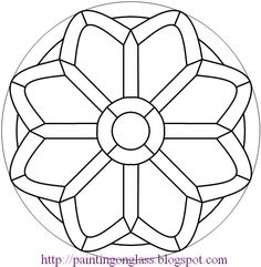 40 Mandalas A Imprimer Et A Colorier further Butterfly Template besides Geometric Coloring Pages together with Mosaic Flames moreover Clipart Large Vase. on free mosaic patterns online