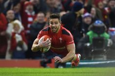 RBS Six Nations Team of the Tournament Wales Rugby, Six Nations, Welsh, Dragons, Sports, Google Search, Red, Hs Sports, Welsh Language