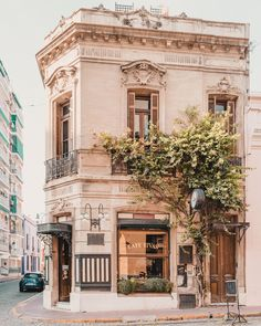 Home Fashion, Mansions, Architecture, House Styles, Instagram, Home Decor, Time Travel, Cities, Argentina