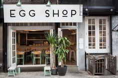 Four places to eat in New York City if you're looking for breakfast, brunch, lunch and dinner! The Egg Shop, The Clocktower, The Standard Grill and Jacks Wife Freda West Village, Bed And Breakfast Nyc, Soho, Nyc Coffee Shop, Egg Shop, Ny Restaurants, Brunch Spots, Little Italy, Best Cities