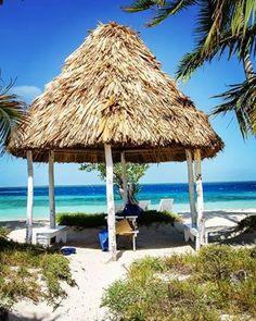 Jak dla mnie to wystarczy tego chłodu, brrr... Tęsknię za niebieskim niebem, ciepłą wodą (ale nie tą w kranie 😜) i gorącym słońcem 🌴🌞🌊 Wspomnienie z jednej z mikro wysepek #Belize 💙 Belize, Patio, Outdoor Decor, Instagram, Crane Car, Terrace