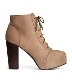 These pretty heels wil be mine soon