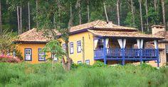 Brazil's best pousada accomodation: www.hiddenpousadasbrazil.com