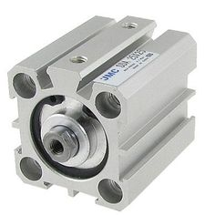 11.39$  Watch here - http://alil2b.shopchina.info/go.php?t=32762990164 - Double Action 25mm Bore 25mm Stroke Pneumatic Thin Cylinder  Free Shipping 11.39$ #magazineonline