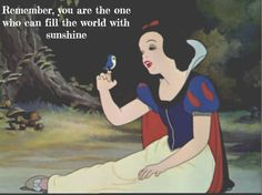 Disney Princesses and Quotes by: Katie B.