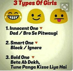 I'm Bc ab dekh tune panga kisse liya hai Funny Friendship Quotes, Best Friend Quotes Funny, Funny Attitude Quotes, Bff Quotes, Girly Quotes, Jokes Quotes, Funny Quotes, Qoutes, Funny School Jokes