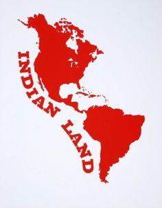 Indian Land - jesus barraza