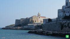 Punta San Francesco  #Vieste #Gargano #Puglia #Italy #Italia #79thAvenue #EIlViaggioContinua #AlwaysOnTheRoad