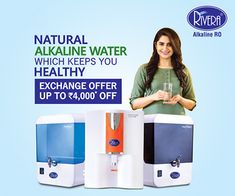a3ce2707fda Drinking purified Water is one of the most essential things that keep us  healthy Water purifier