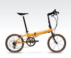 Speed Pro TT(スピードプロTT)│DAHON(ダホン)折りたたみ自転車