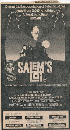 1000 images about salems lot on pinterest stephen