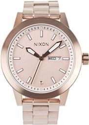 NIXON THE SPUR WATCH > Womens > Accessories > Watches | Swell.com