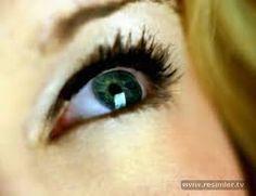 yeşil gözlerin ile ilgili görsel sonucu
