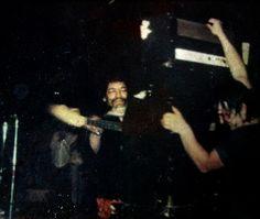 Framingham (Carousel Theater) : 25 août 1968