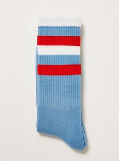 a8050c8f32 Carousel Image 0 Striped Tube Socks