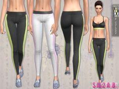 Sims 4 Clothing sets