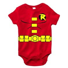 Hey, I found this really awesome Etsy listing at https://www.etsy.com/listing/198977768/batman-robin-onesie-baby-shower-gift
