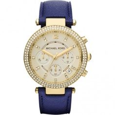 Michael Kors Ladies 'Parker' Watch