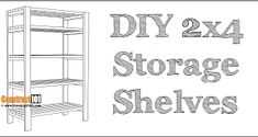 shed plans, with gable roof. Plans include drawings, measurements, shopping list, and cutting list. Build your own storage with Diy 2x4 Storage Shelves, Diy Storage Shed Plans, Workbench Plans Diy, Woodworking Bench Plans, Sawhorse Plans, Folding Picnic Table Plans, Bluebird House Plans, Wood Bench Plans, Planter Box Plans