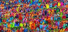 Renklerin Psikolojik Etkileri #Renkler,#renklerin anlamı.#renklerin psikolojik etkileri