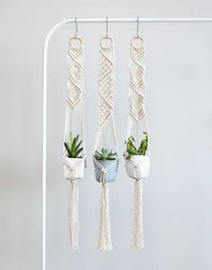 40+ Macrame Plant Hanger Exposed - decoryourhomes.com
