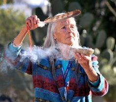 Religious Practices of the Blackfoot Indian Tribe