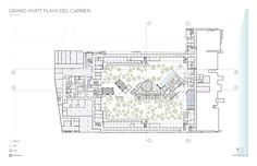 Galería - Hotel Grand Hyatt Playa del Carmen / Sordo Madaleno Arquitectos - 27