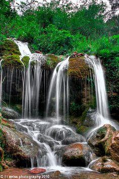 kherrata (setif) algeria by el aniss, via Flickr