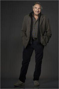Judd Hirsch (Abe)